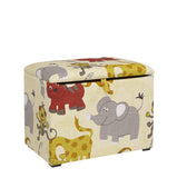 Toy Box - Childrens Funky Furniture - 8