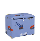 Toy Box - Childrens Funky Furniture - 23