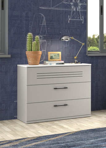 Gami UGO 3 Drawer Chest