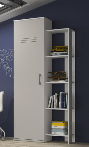 Gami UGO Bookcase and Storage unit