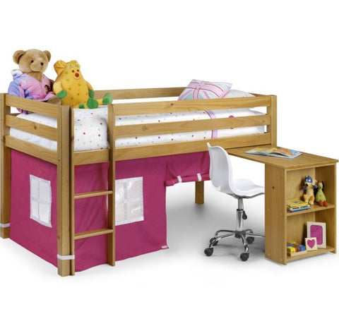 Julian Bowen Girls Wendy Sleeper - Childrens Funky Furniture - 1