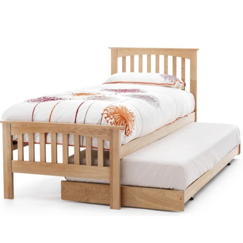 Windsor Oak Guest Bed - Childrens Funky Furniture