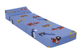 Z Bed Kids Bed - Childrens Funky Furniture - 2