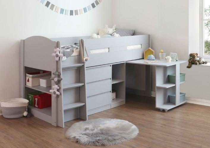 Flintshire Furnishings Billie Cabin Bed