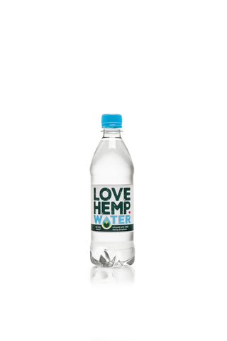 Love Hemp® CBD Water – 500ml