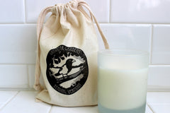 Country Autumn Hand-Poured Soy Wax Candle