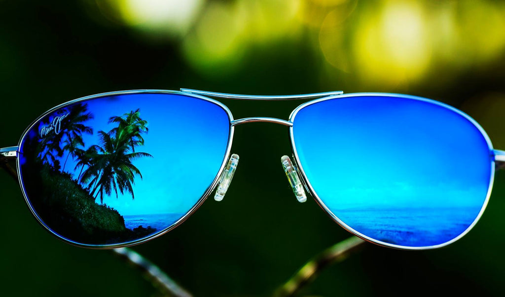 Maui Jim Sunglasses at Edward Beiner Boutiques