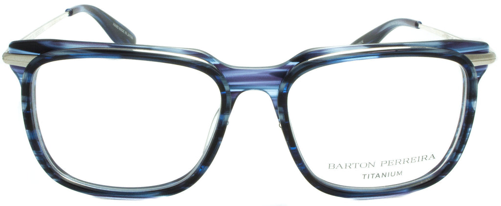 Barton Perreira-Getty-GRM eyeglasses by eyewear designer Barton Perreira, available at Edward Beiner Boutiques.