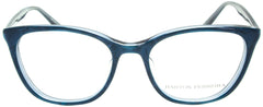 Barton Perreira-Kyger-BLV Front view. Designer eyewear. Available exclusively at Edward Beiner Boutiques.
