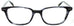 Edward Beiner Collection-Neil-999-01A - Blue . Front view. Handmade in Germany. Optical eyeglasses available exclusively at Edward Beiner Boutiques.