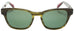 Edward Beiner Collection Jacky-999-04-Olive. Front view. Designer eyewear available exclusively at Edward Beiner Boutiques.