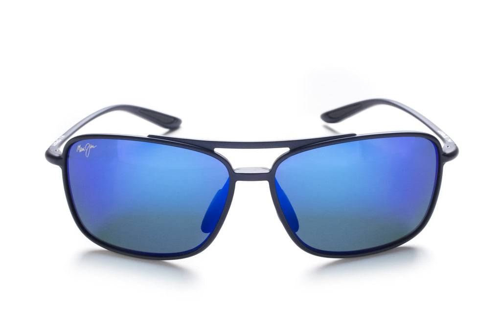 Maui Jim Kaupo Gap Matte Blue