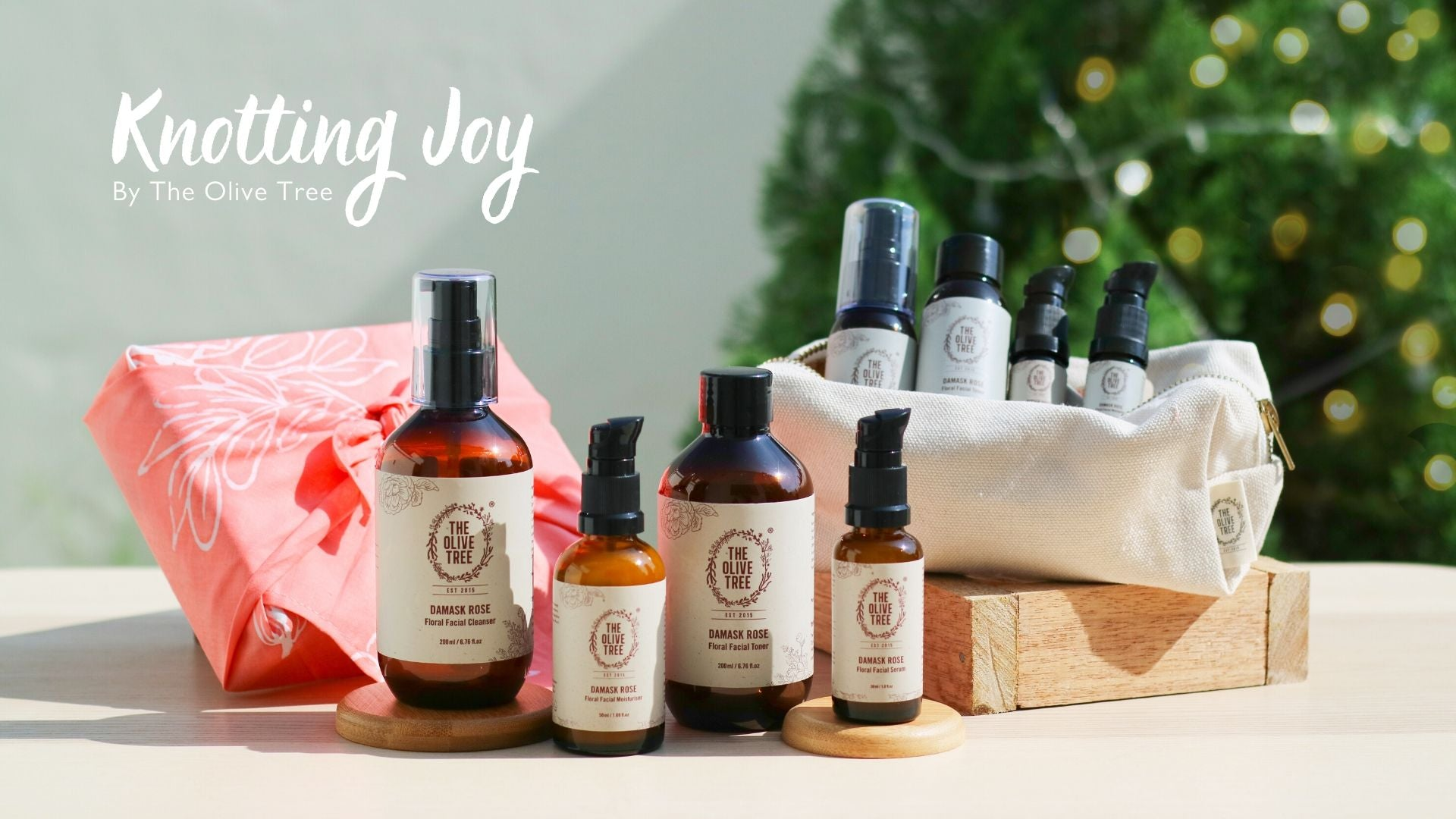 the olive tree christmas 2019 gift sets