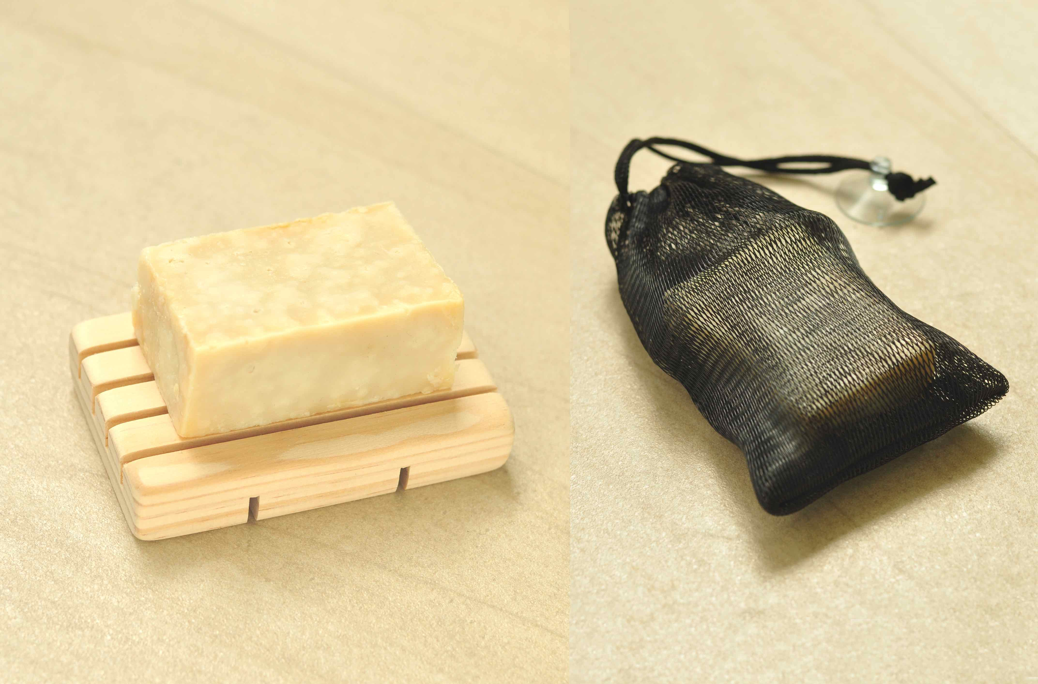 ways to make your handmade soap last longer