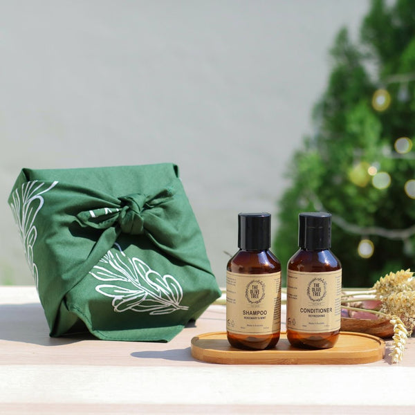 Christmas 2019 Travel Gift Set