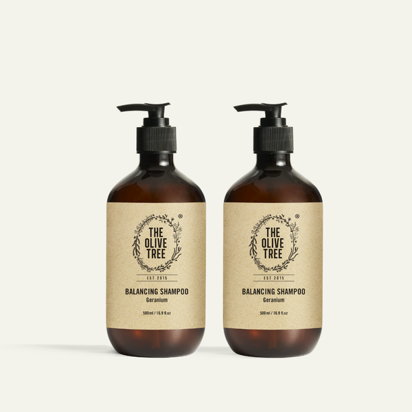 Shampoo Set (500ml)