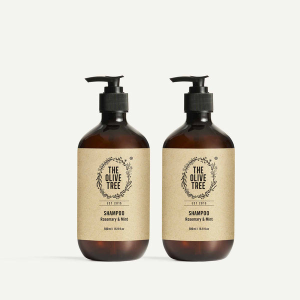 natural shampoo made in australia sulphates free paraben free aloe vera juice based