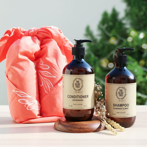 Christmas 2019 Hair Care Gift Set