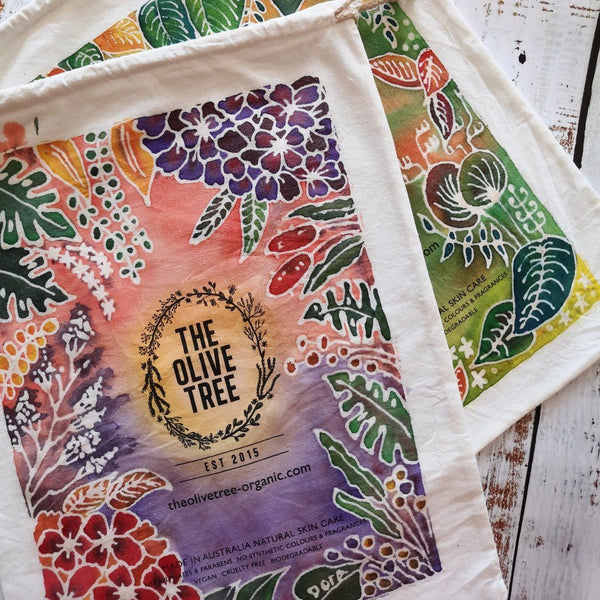 batik painting workshop for beginners at the olive tree