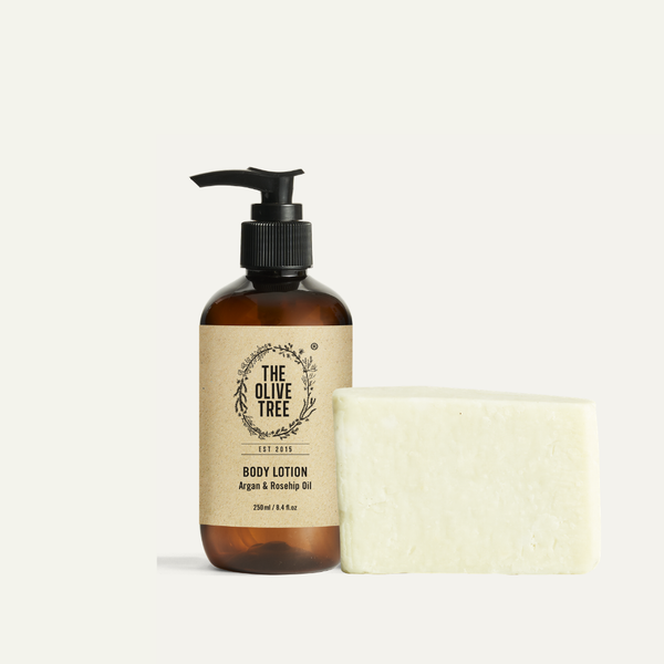 natural handmade pure olive oil soap unscented argan rosehip body lotion suitable for eczema baby children psoriasis