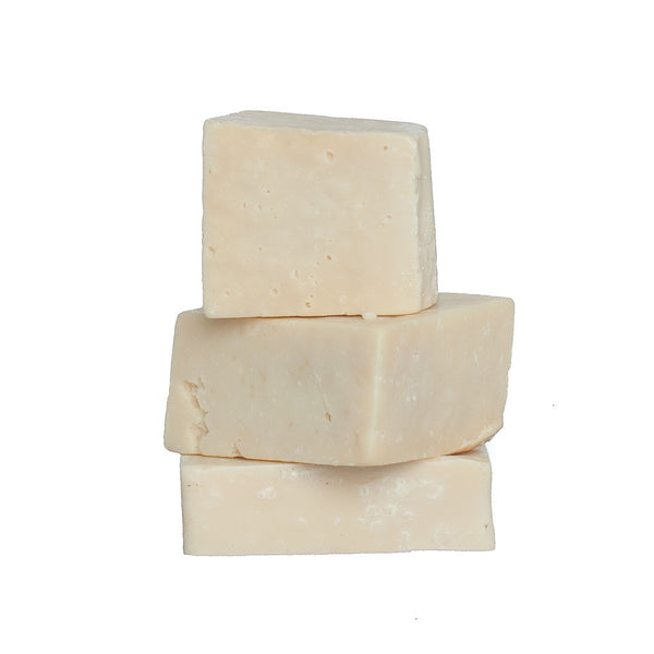 eczema friendly unscented handmade soap set olive oil soap avocado soap