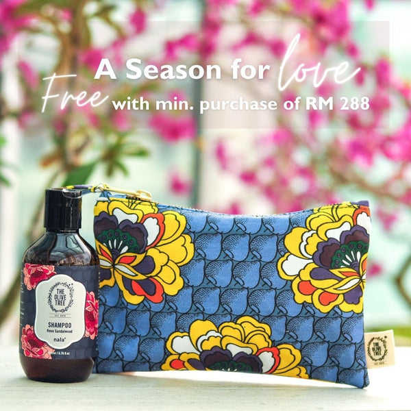 A Season for Love Gift with Purchase