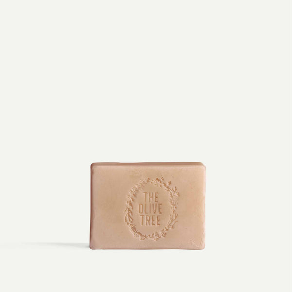 Rose Sandalwood Soap