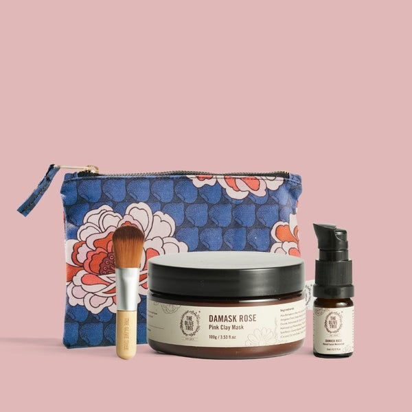 A Season for Love: Radiant Glow Care Package