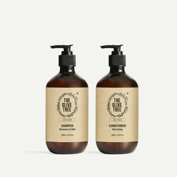 natural shampoo conditioner aloe vera juice based sulphates free parabens free made in australia