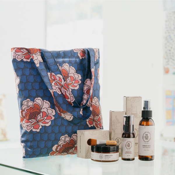 Nala Collab : Facial Spa Gift Set