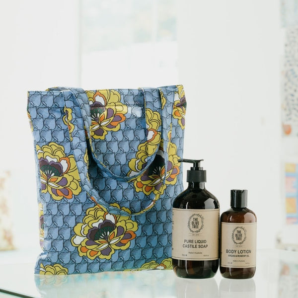 Nala Collab: Sensitive Skin Gift Set