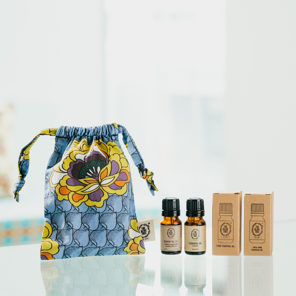 Nala Collab: Sleep Essential Oil Gift Set