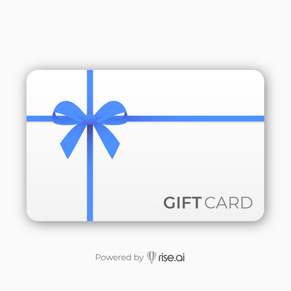The Olive Tree Gift Card