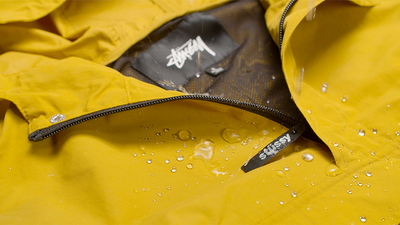 How to Waterproof and Protect Your Jacket