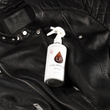 Liquiproof Leather Protection Spray for clothing and shoes