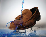 waterproofing for shoes