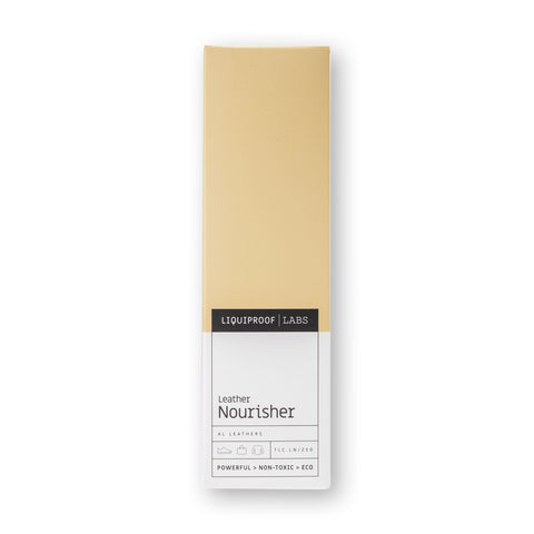 Liquiproof LABS Leather Nourisher 250ML