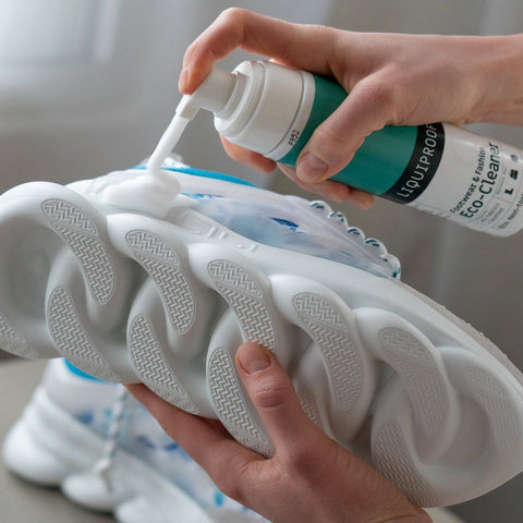 Liquiproof LABS Footwear & Fashion Eco-Cleaner 50ML