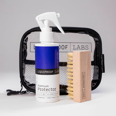 Liquiproof LABS Protector Kit 125ML + Travel Bag