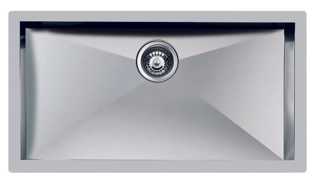 Sink Quadra Undermount W850