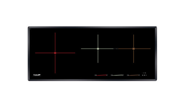 Induction S4000 IN-LINE BRIDGE