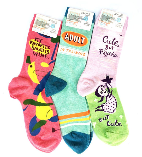 Socks {women's}