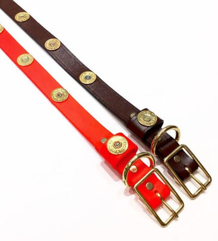 Shotgun Dog Collar