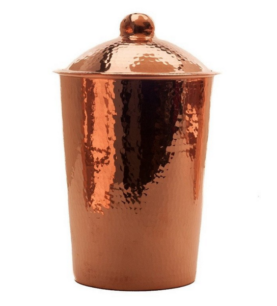 Copper Canister/ Ice Bucket