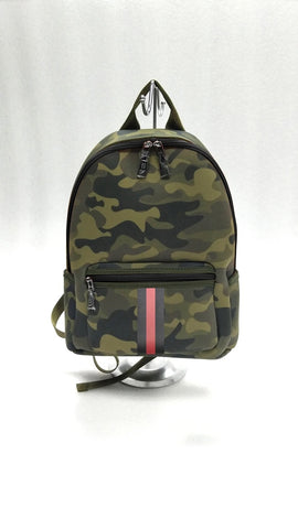 Alex Neoprene Backpack