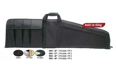 Allen, Assault Tactical Rifle Case, 32