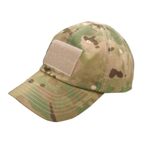 Condor Multicam Tactical Cap One Size Fits Most