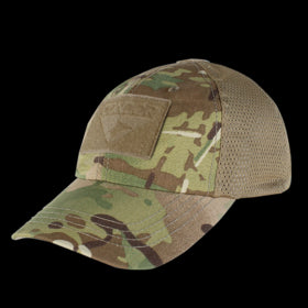Condor Outdoor Multicam Mesh Tactical Cap