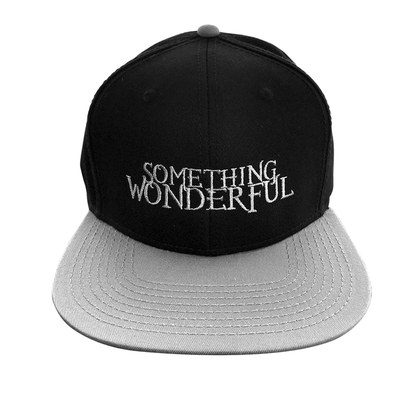 Something Wonderful 2017 Snapback
