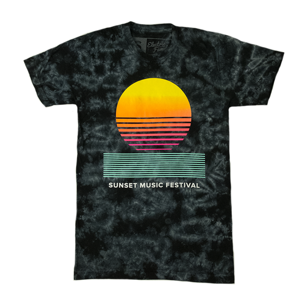 SMF Electric Family Tee